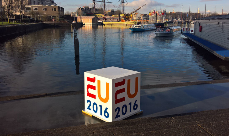 Netherlands EU Presidency 2016